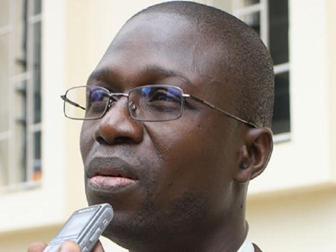 Yankhoba Seydi révèle: « Notre parti, le Rewmi, va mal »
