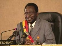 Mali : Dioncounda Traoré, investi président par intérim ce jeudi