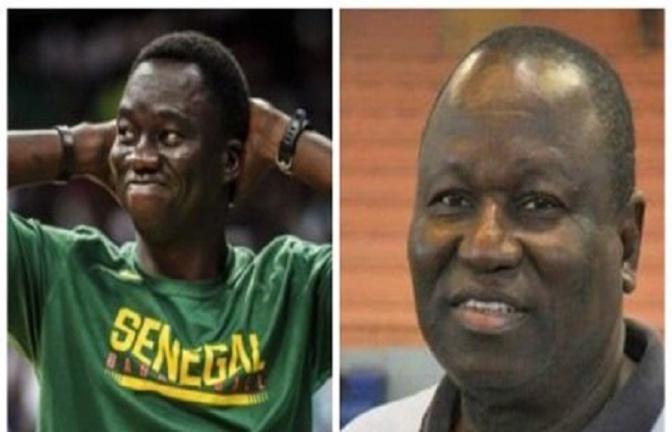 Basket : Maguette Diop et Cheikh Sarr démis de leurs fonctions
