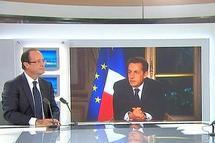 Sondage exclusif LH2/Yahoo! : François Hollande creuse l'écart au premier tour