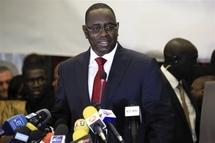"""Aly Coto Ndiaye : """"La jeunesse est l'une des priorités de Macky Sall"""""""