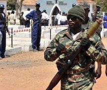 Guinée-Bissau: des militaires dans la capitale, prennent la radio nationale
