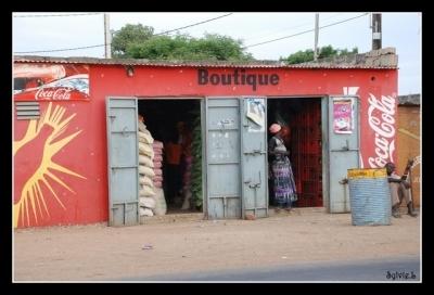 Sur les 15.000 boutiques à Dakar, les 8.000 sont détenues par des étrangers