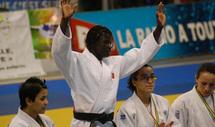 Championnat d'Afrique de Judo 2012 à Agadir - Le Sénégal récolte 4 médailles, Hortense Diédhiou qualifiée pour les JO