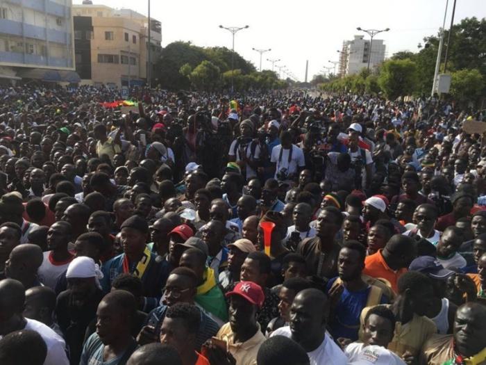 Contre-manifestation des ''Boucliers de la République'' : la Cojer et les arabisants de l'Apr désapprouvent