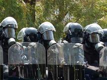 KAOLACK : DEMANTELEMENT DE LA BANDE DES TUEURS DE CONDUCTEURS DE VELOS TAXIS PAR LE GIGN