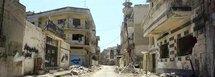 Syrie : bras de fer entre Russes et Occidentaux à l'ONU