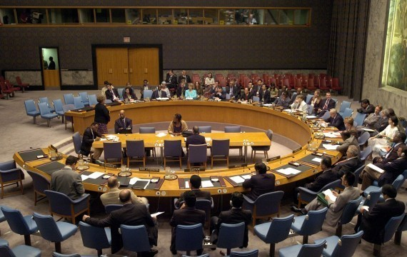 Syrie: un accord se profile à l'ONU