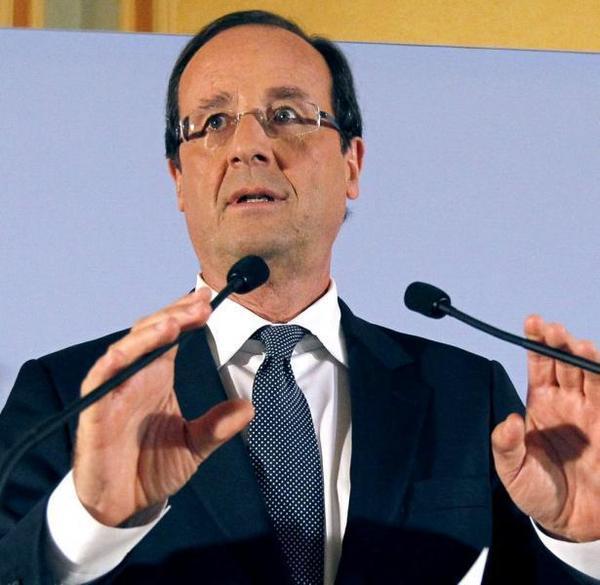 Dette : Hollande interpelle Berlin