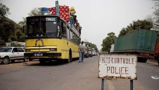 L'armée aux commandes en Guinée-Bissau