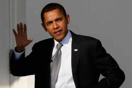 Obama fait confiance à sa sécurité