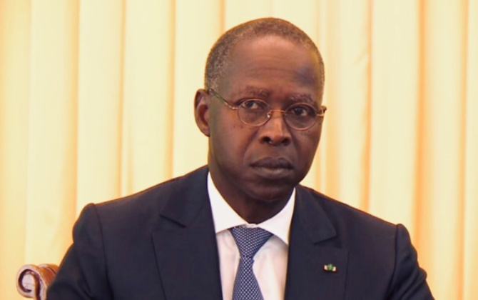 Boun Abdallah Dionne à Idrissa Seck : « la vision de Macky Sall commence à Diamniadio »
