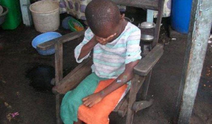 Violences faites aux enfants: 178 cas recensés entre Dakar, Kaolack et Kolda