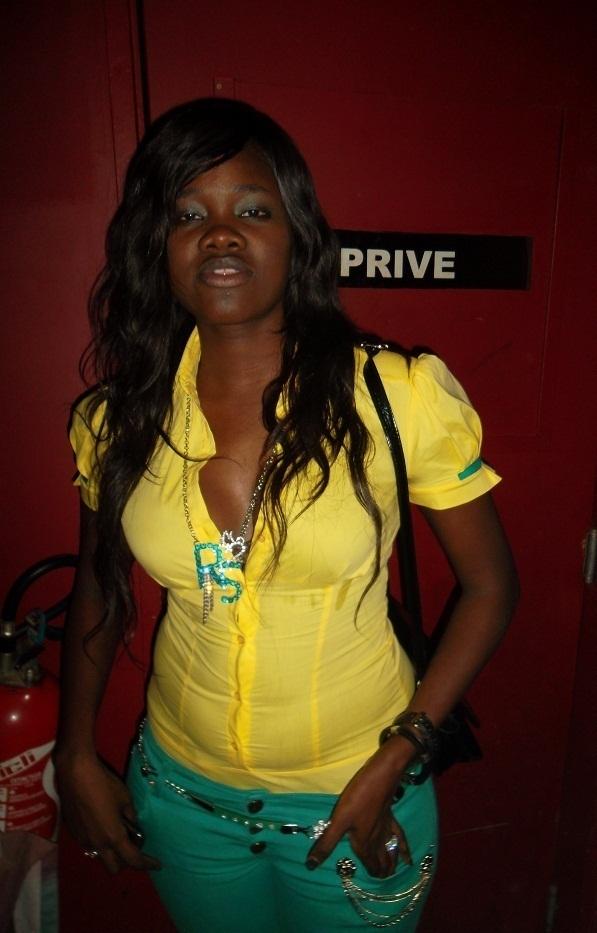 La petite soeur so Fresh d'Oumou Provocation !