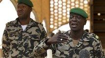 Invasion et coup d'État militaire au Mali: Otages, Oh désespoir !