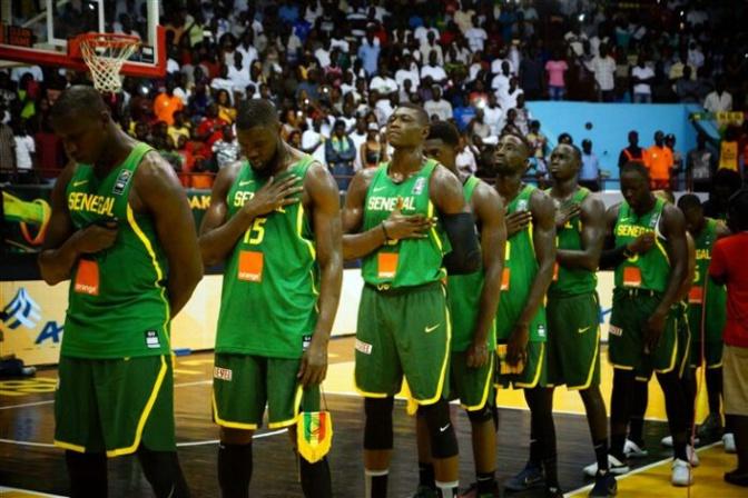 """Éliminatoires Afrobasket 2021 : les """"Lions"""" connaissent leurs adversaires"""