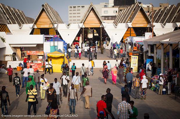 Foire de Dakar : la 28e édition prolongée jusqu'au 31 décembre