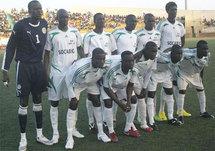 Ligue 1 : le Jaraaf gagne et retrouve la 2-ème place