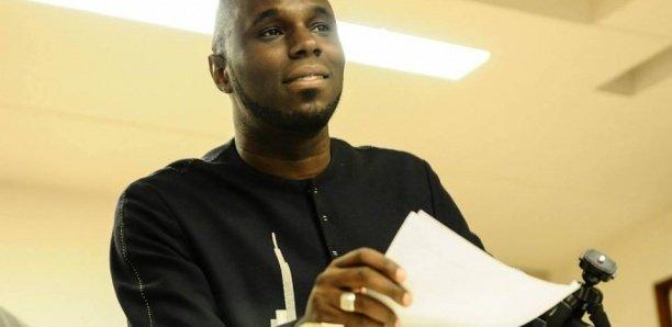 Ouagadougou: Kémi Séba expulsé vers une destination inconnue