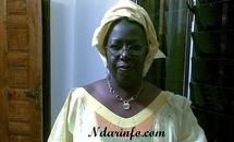 Khoudia Mbaye : ''Je ne considère pas ma nomination comme un terminus''