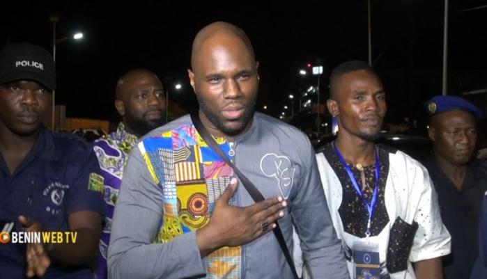 Burkina : Kemi Seba expulsé après des propos sur les Présidents Kaboré, Macky Sall et Cie