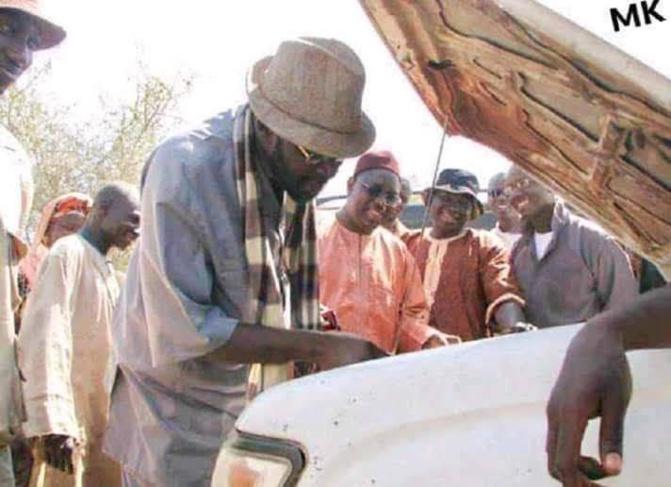 Moustapha Cissé Lô: « On n'est pas esclaves de Macky Sall »