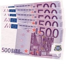 2500 Euros pour récompenser le meilleur africain porteur d'espoir et créateur de richesses