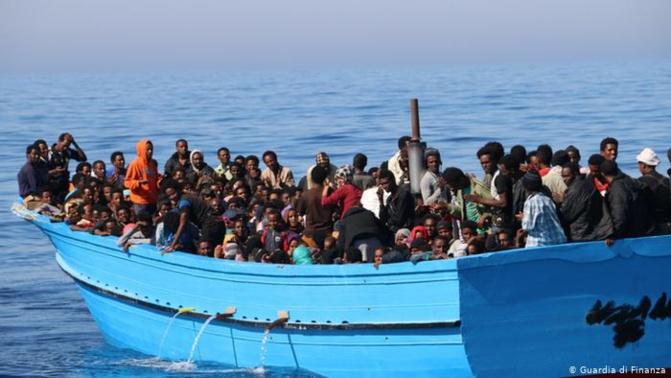 Emigration clandestine: Trois Sénégalais arrêtés par la police espagnole