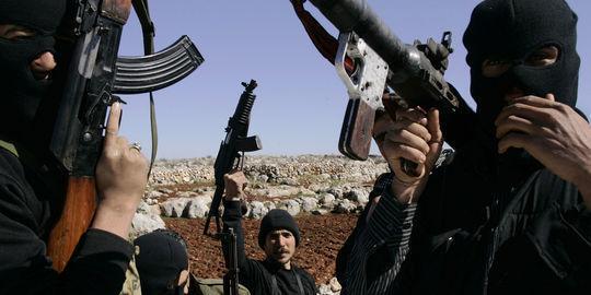 Une cinquantaine de pays dénoncent les ventes d'armes à la Syrie