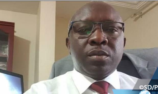 """Abdoulaye Guèye, nouveau président du Stade de Mbour: """"Nous devons tout faire pour arrêter l'hémorragie"""""""