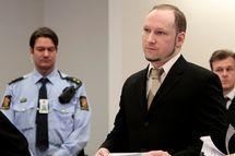 Anders Breivik : «Je le ferais de nouveau»