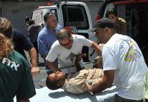 Israël : les détenus palestiniens en grève de la faim