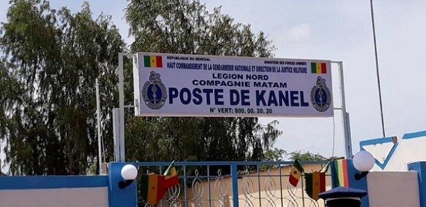 Affaire de la dame tuée à Hamady Ounaré: Le gendarme chef de poste relevé de ses fonctions