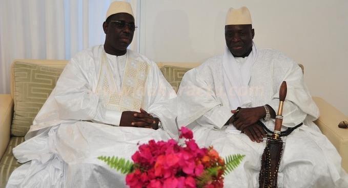 Du blanc pour la paix en Casamance