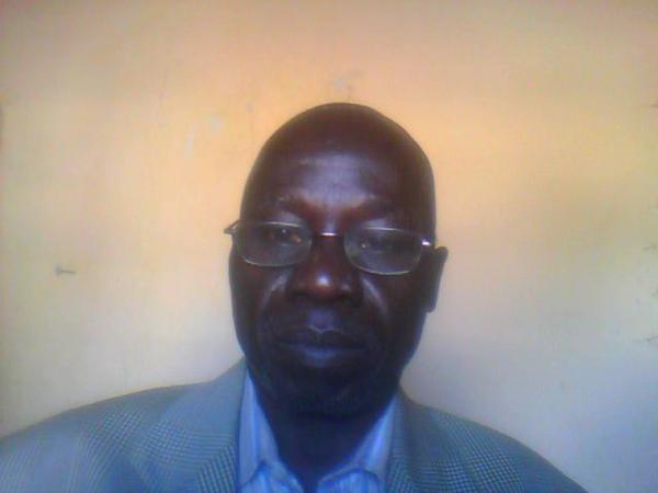 L'élection présidentielle du 26 février 2012
