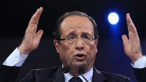 Hollande accroît son avance sur Sarkozy