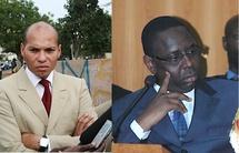 Un dossier lourd de Karim Wade sur la table de Macky Sall