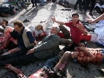 Réunion à Alger pour sensibiliser les Etats à ne plus payer de rançon aux terroristes