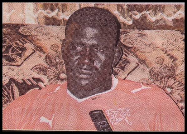 "Khadim Ndiaye: "" Mystiquement Yékini ne peut rien contre Balla Gaye 2"""