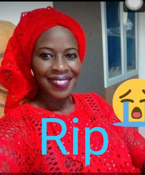 Accident près du pont de l'émergence : la dame décédée, Ndèye Mama Mané était mariée et mère de 3 enfants