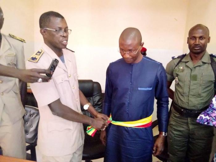 Mairie de Goudomp: Malang Cissé succède à feu Abdoulaye Bosco Sadio