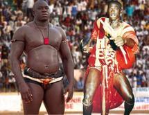 Portrait de Yekini roi des arènes