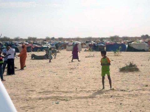 Nord-Mali : plus de 268 000 réfugiés ou déplacés