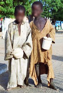 Des Dakarois déplorent les conditions d'apprentissage des talibés