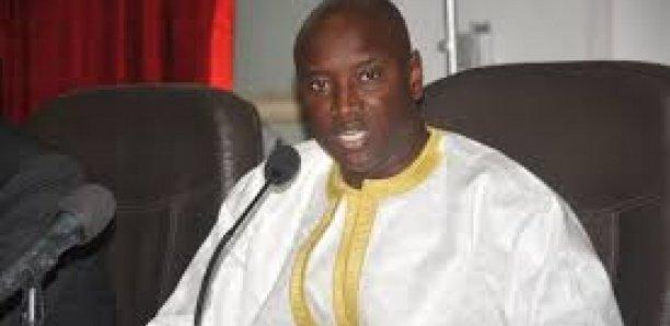 "Date des Locales : Aly Ngouille Ndiaye ""prêt"" à appliquer la proposition issue du Dialogue national"