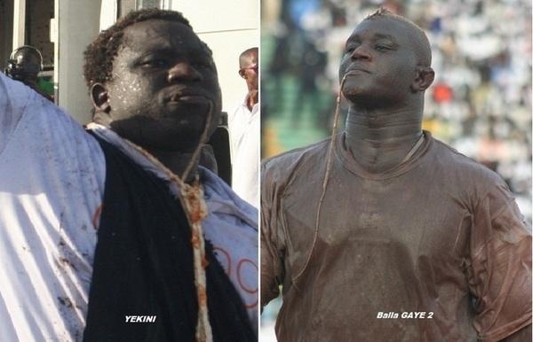 Face à face Balla Gaye II/Yékini : lorsque la face hideuse du journaliste se dévoile est-il en déclin au Sénégal
