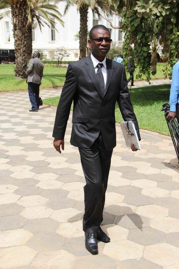 Youssou Ndour souligne l'importance de la formation des acteurs