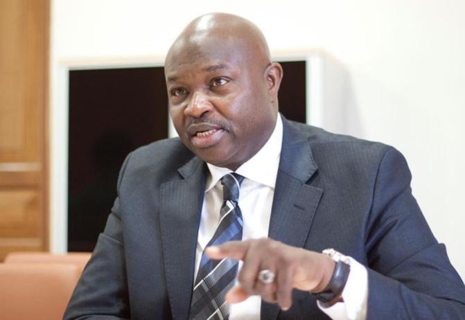 Alioune Badara Cissé: « le droit de marche ou de manifester est prévu par la Constitution »