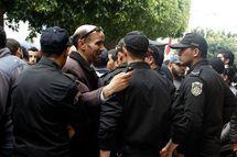 La justice tunisienne débat du film Persepolis