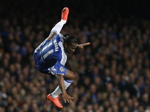 Drogba incertain pour Barcelone